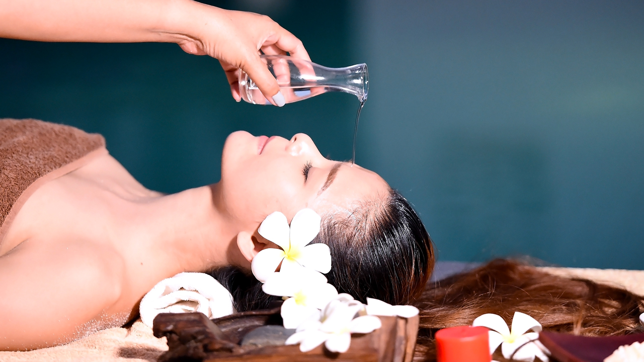 Treatment in Ayurveda